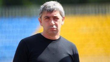 «Говерла» будет готовиться в Крыму