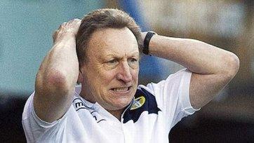 «Лидс» остался без главного тренера