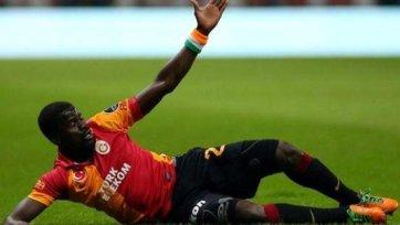 Эммануэль Эбуэ: «Мы верим в успех, и это главное»