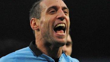 Пабло Сабалета хочет видеть новых игроков