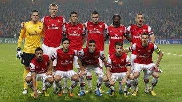 В июле «Арсенал» сыграет товарищеский матч со сборной Индонезии