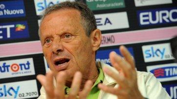 Президент «Палермо» раскритиковал своих футболистов