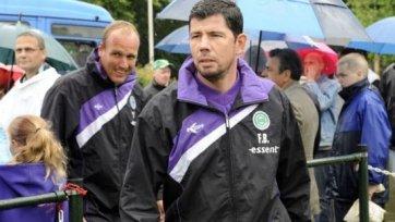 «Гронинген» получит нового тренера