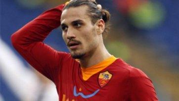 Федерико Бальдзаретти может не сыграть против «Лацио»