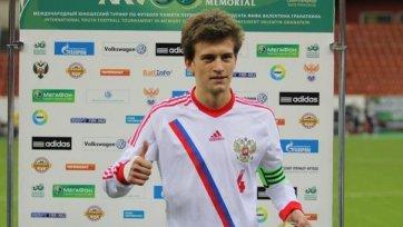 «Динамо» подписало 17-летнего защитника