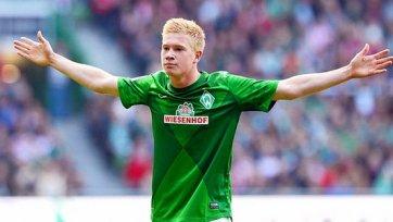 «Боруссия» интересуется полузащитником «Челси»