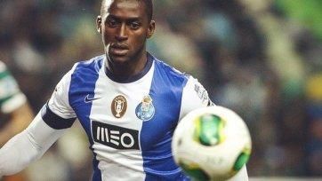 «Порту» продлил контракт с Мартинесом