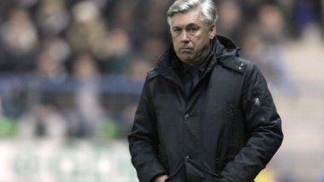 Анчелотти: В чемпионате Франции проходных матчей нет