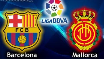 Анонс. «Барселона» - «Мальорка»: тренировка повышенной важности
