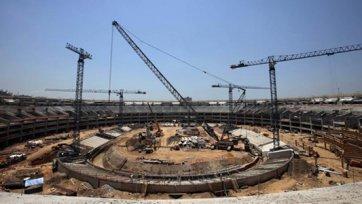 «Маракану» после чемпионата мира могут реконструировать