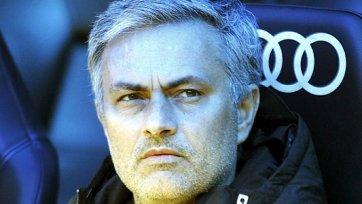 Жозе Моуриньо разочарован ранним проигрышем чемпионата