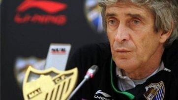 Пеллегрини не полетит с командой в Дортмунд
