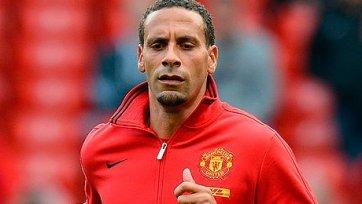 Фердинанд: Для нас важны не рекорды, а трофеи