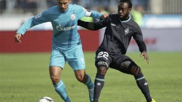Роман Широков: «Разве нужен был второй гол?»