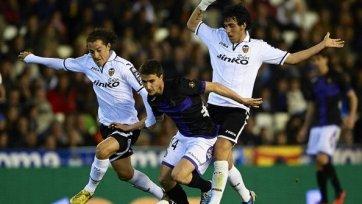 «Валенсия» может замахнуться на Лигу чемпионов