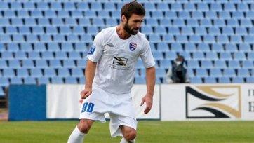 Махач Гаджиев: «Хотим извиниться перед болельщиками»
