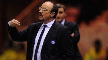 Рафаэль Бенитес: «Борьба за место в Лиги чемпионов будет вестись до последнего»