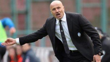 Стефано Колантуоно: «Мы еще не сохранили место в Серии А»