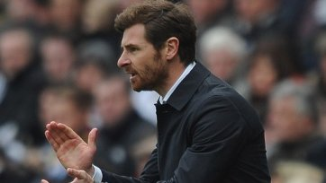 Андре Виллаш-Боаш: «Все будет решаться в матчах с «МанСити» и «Челси»
