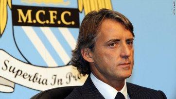 Роберто Манчини: «Плохая трансферная политика стоила нам чемпионства»