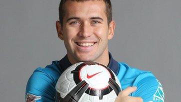 Александр Кержаков – 1241 минута без гола!