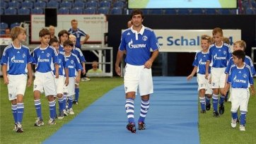 Рауль вернется в Германию
