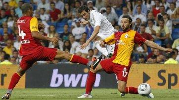 Анонс. «Галатасарай» - «Реал»: хотим интриги!
