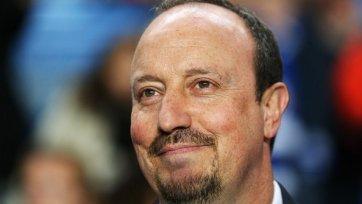 Бенитес заявил о том, что собирается вернуться в «Ливерпуль»