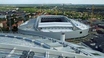 ПСЖ пригласили на открытие стадиона в Швеции
