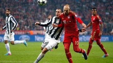 Анонс. «Ювентус» - «Бавария»: сумеет ли «Юве» отыграть два мяча у чемпиона Германии?