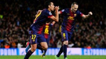 Педро: «Думаю, мы заслужили выход в полуфинал»