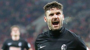 Калигури сменит один немецкий клуб на другой