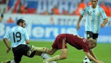 Матч между Россией и Аргентиной все же состоится?