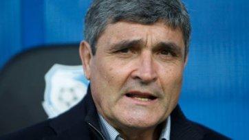 Хуанде Рамос: «Я говорю во всеуслышание: украинский футбол не чист»