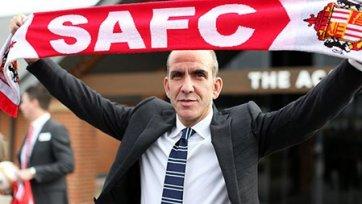 Ди Канио: Если «Сандерленд» не останется в Премьер-лиге, то я осел