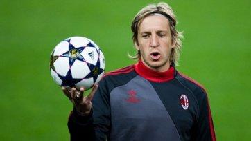 «Милан» не сможет рассчитывать на своего капитана в игре с «Наполи»