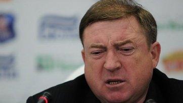 Вячеслав Грозный может возглавить «Левски»