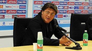 Маццари: Надеялся, что дожмем «Милан» после удаления