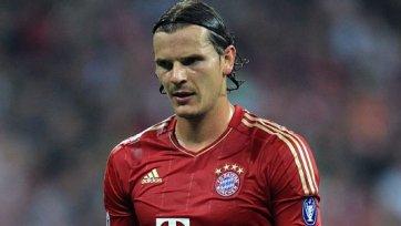 Ван Бюйтен не хочет уходить из «Баварии»