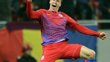 «Челси» заинтересовался игроком «Стяуа» и сборной Румынии