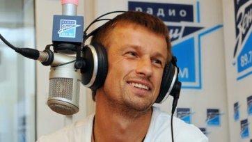 Сергей Семак подумывает о завершении карьеры