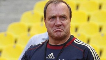 Новым тренером «Анжи» может стать Дик Адвокат
