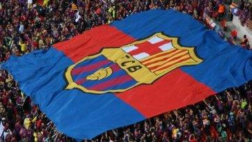 «Барселона» проведет товарищеский матч с Малайзией
