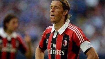 «Милан» собирается продлить соглашения со своими ветеранами