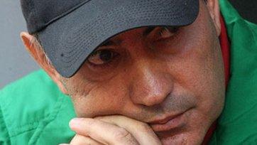 Бердыев: «Ничья – закономерный исход матча против «Амкара»