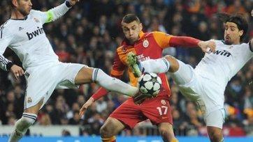 Рамос и Хедира не примут участие в матче против «Бетиса»