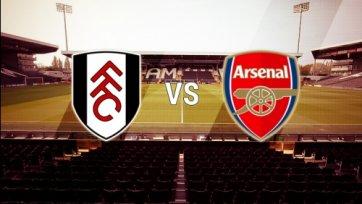 Анонс. «Фулхэм» - «Арсенал»: жесткая и отчаянная борьба за место в Лиги чемпионов