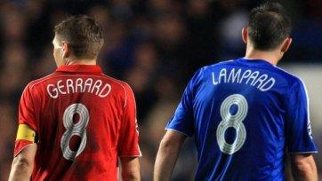 Анонс. «Ливерпуль» - «Челси» - старая добрая классика