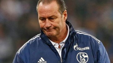 Стевенс хочет возглавить клуб Бундеслиги