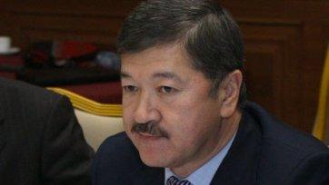 Президент теннисной федерации Казахстана может стать совладельцем «Интера»